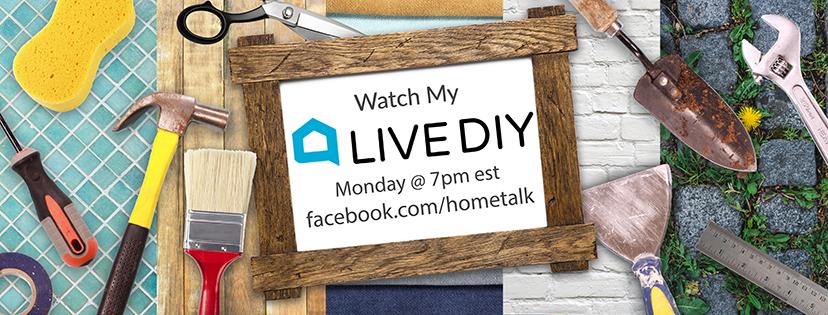 Hometalk LIVE Facebook Demo 12.5.16 7pm est